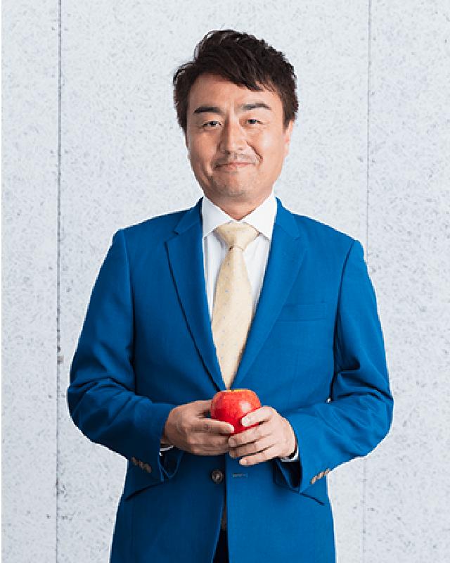 代表取締役 黒崎泰由
